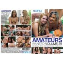 Amateurs Wanted Vol. 29