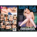 Barely Legal #167: College Nerd Creampies