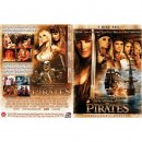 Pirates 01 3DVDs BOX