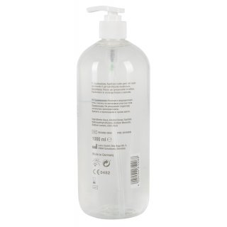 Just Glide Waterbased 1 L