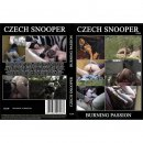 Czech Snooper - Burning Passion