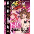 MANGA Angel Blade Punish 03