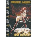 MANGA Space of Hot Desert 01