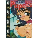 MANGA The Pupets Part 01