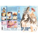 MANGA The Shape of Love 01
