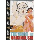 MANGA The Word of Original Sin 01