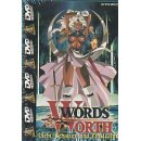 MANGA Words Worth 04 - Licht Schatten und Finsternis