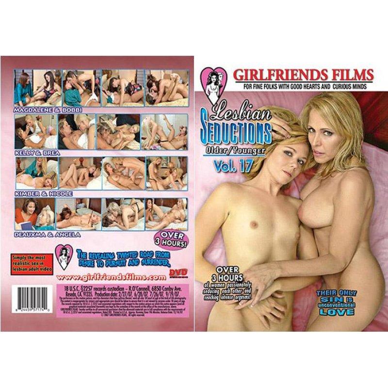 Lesbian seductions 17